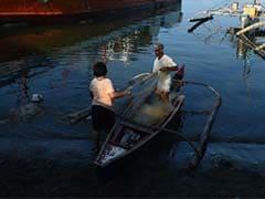 Filipino Fishermen Pin Hopes On China Tribunal