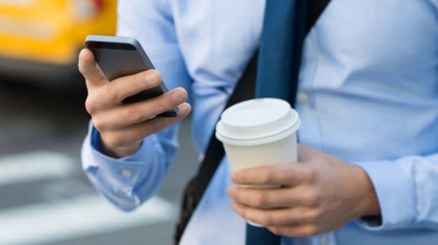 Texting on Smartphones Can Alter Your Brain Rhythm
