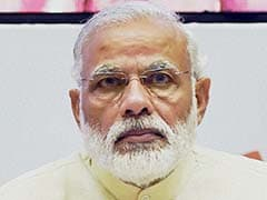 PM Modi Assures Full Central Support To 5 Flood-Hit States