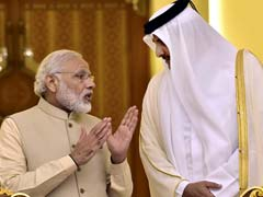 India Keen On Joint Development Of Oil And Gas Blocks In Qatar