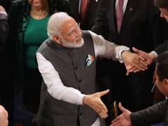 Jobs, Economy On Agenda As PM Modi Meets US Industry Captains Today