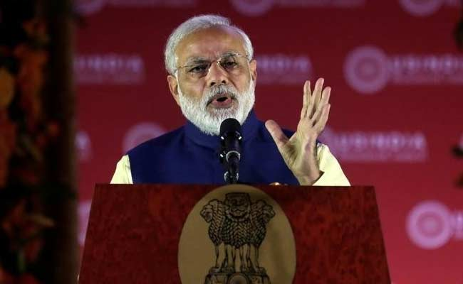 Top US Lawmakers Ask Trump To Press PM Modi On Trade Barriers, Investment
