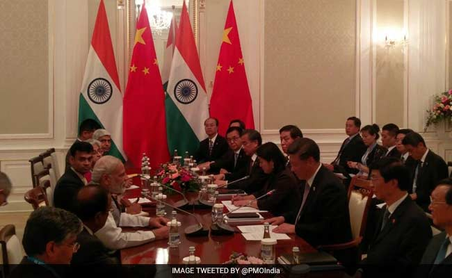 Deadlock At NSG Over India's Bid, PM Asks For China's Support: 10 Facts