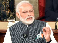 What PM Said To US Lawmakers: Read Entire Speech Here