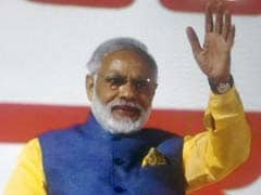 PM Modi To Hold Interactive Session With Taxmen