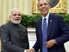 US Congress Clears Decks For India To Become 'Major Defence Partner'