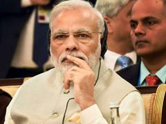 PM Modi Likely To Exhort States To Work With Centre At NITI Aayog Meet