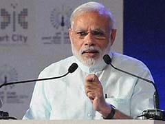 Shiv Sena Questions PM Narendra Modi Over His Black Money Promise