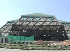 In Jammu And Kashmir, Political Games Over Indoor Stadia