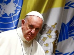 Pope Rejects Argentine President's Donation Of 16,666,000 Pesos Because Of The '666' Part