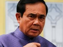 Thai PM Says Won't Resign Whatever August Referendum Outcome