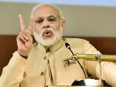 I Have Stopped 'Sweets Of Many': PM Narendra Modi On Corruption