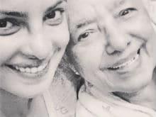 'Awful,' Says Priyanka Chopra About Church's Refusal to Bury Grandmother