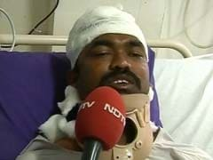 Pulgaon Survivor Blames Heat For Leakage At Ammunition Depot