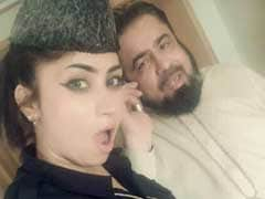 Cleric Suspended After Selfies With Pakistan's 'Kim Kardashian'
