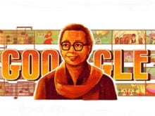 R D Burman, Thanks For the Music, Says Google Doodle