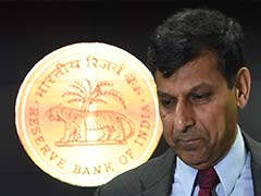 Raghuram Rajan's Latest Response To Critics (None Singled Out)