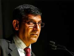 Not Overly Worried About Rupee At This Point: Raghuram Rajan