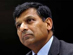 Raghuram Rajan Faces Ghosts Of The Rupee's Past