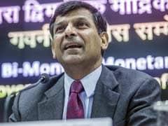 Rajan Turns Spotlight On Modi As His Future In India Still Murky