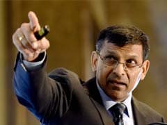 Raghuram Rajan Warns Of 'Policy Uncertainty' For World Economy