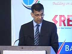 Hope For Strong Successor To Raghuram Rajan Soon: Industry Body