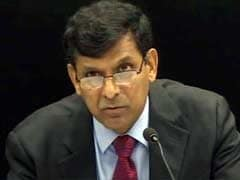 Bad Loans Clean-Up Should Have Started Much Earlier: Raghuram Rajan