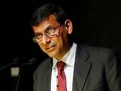 China Should Be Seen As Inspiration, Not Competition: Raghuram Rajan