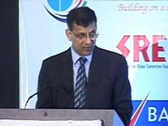Raghuram Rajan's Exit Will Not Cause Panic Reaction: Industry Body