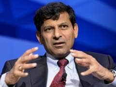 Raghuram Rajan's Successor Likely To Be Announced This Week: Report