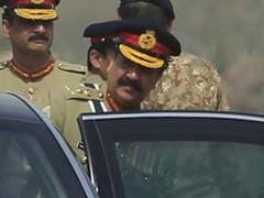 Pak Army Chief Faults India's 'Raining Bullets In Kashmir', Praises China