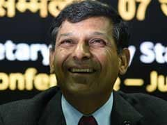 Intrigued By Letters I Have Supposedly Written: RBI Chief Rajan On Term 2