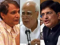Tough Fight For Some Rajya Sabha Candidates While Others Breathe Easy