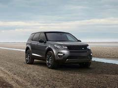 Jaguar Land Rover Bets On Petrol, Launches Discovery Sport At Rs 56 Lakh