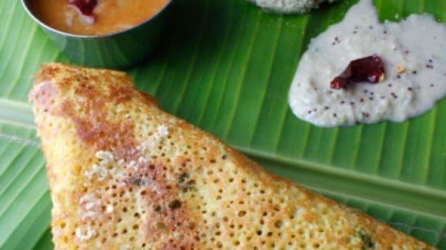 Easy indian breakfast recipes vegetarian