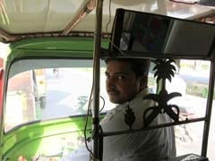 Uber's Upstart Rival In Pakistan Uses Rickshaws, Low-Tech Phones