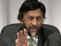 TERI Ends Association With RK Pachauri