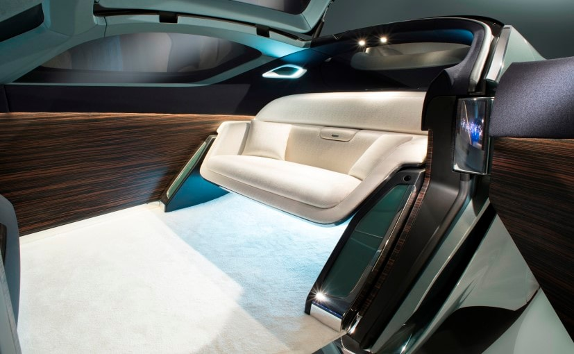 rolls royce unveils vision next 100 years concept ndtv carandbike. Black Bedroom Furniture Sets. Home Design Ideas
