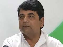 Modi Government Used Money To Subvert Rajya Sabha Polls, Alleges Congress