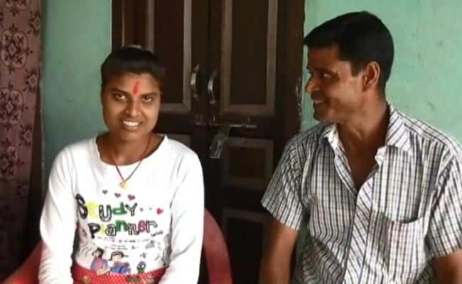 In Bihar Topper Ruby Rai's Answer Sheet: Movie Names, Poetry, Tulsidas