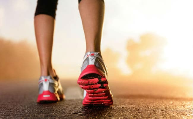 Aerobic Exercise May Ward Off Memory Decline In Elderly