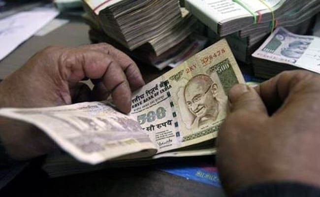 Fiscal Deficit Zooms To 61% Of Budget Estimates In April-June