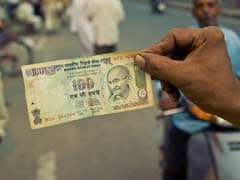 Rupee Edges Higher Ahead Of RBI Monetary Policy Review