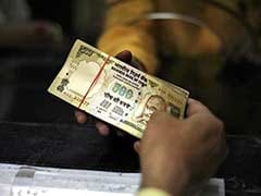 Rupee Ends Flat At 67.95 Against Dollar