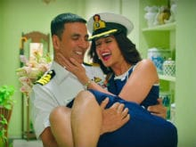 Akshay Kumar is Pitch Perfect in Rustom, Tweets Bollywood