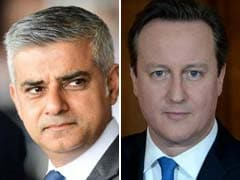 Cameron And Khan Call For End To Racist Abuse After Brexit Vote