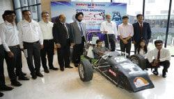 SAEINDIA to Commence 2016 SUPRA in Partnership With Maruti Suzuki
