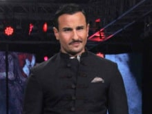Saif Ali Khan is 'Recovering Well' After Thumb Injury