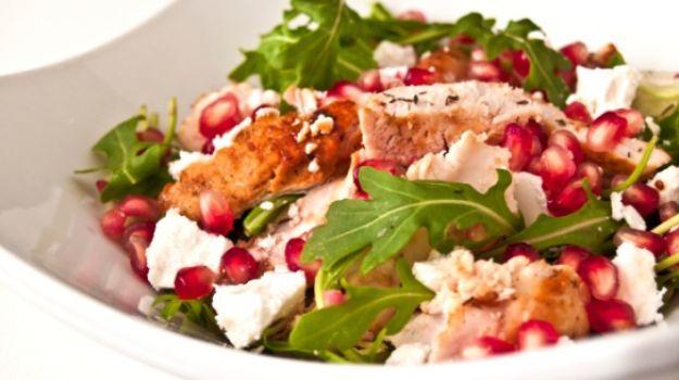 10 Best Chicken Salad Recipes Ndtv Food