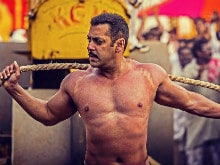Salman Khan as Sultan: A New Pic That Speaks a Thousand Words